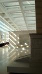 inside the Ara Pacis Museum
