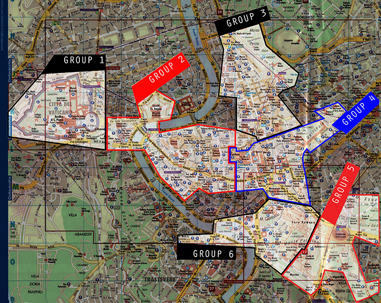 Rome - Group Site Map Final