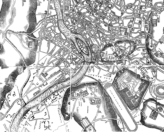 trastevere-in-1551-map-of-rome