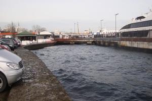 bad dock design in Kabatas