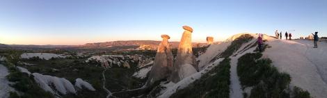 07-Cappadocia Symbol