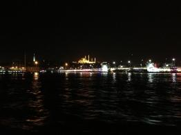 The Suleymaniye
