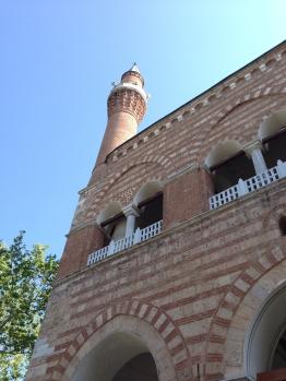 Hudavengir Mosque