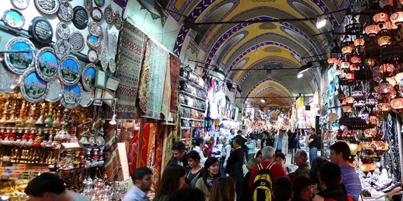 Grand Bazaar