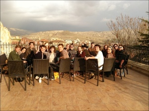 Cappadocia Terrace