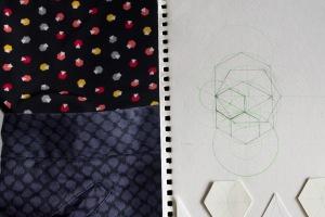 hexagons on hexagons