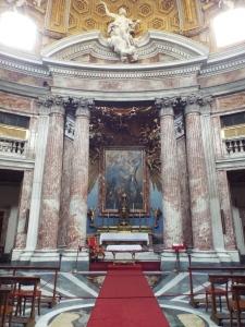 Sant Andrea al' Quirinale