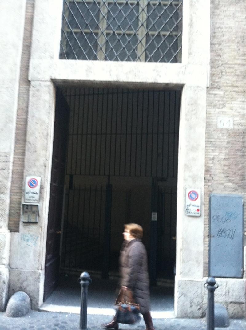 5. The fifth door