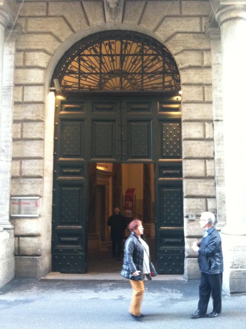 7. Behind the 7th door lay...