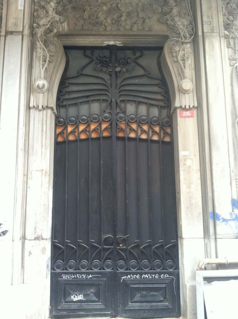 Door #2: Better