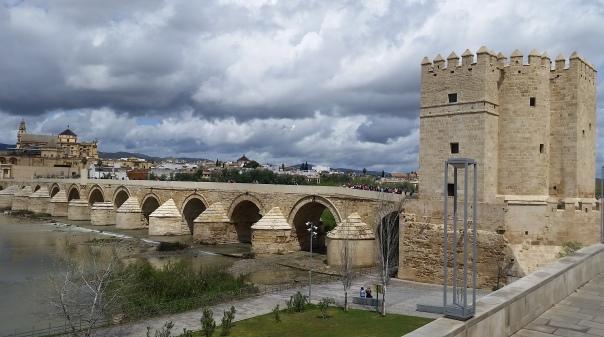 Bridge to the Mosque
