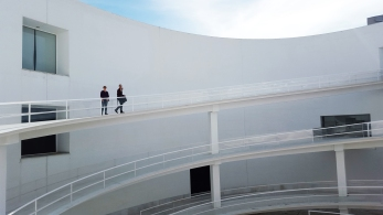 Andalucia's Museum of Memory